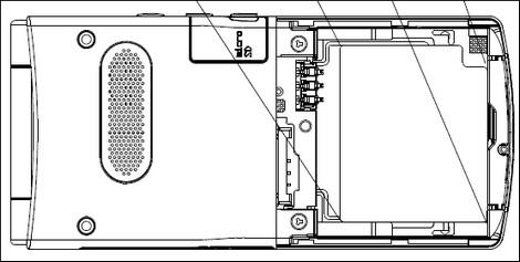 N905iBizがFCCを通過、画像も公開。