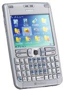X01NK、無線LAN対応とフルキーボード搭載