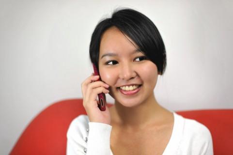 mixi、LINEやDeNAに続きスマホ向け無料通話アプリを提供へ