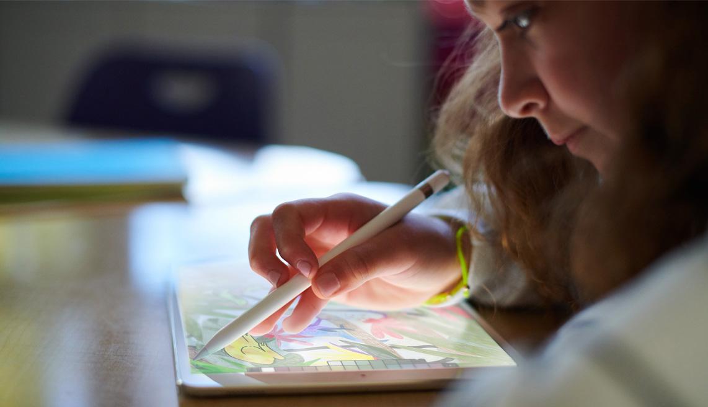新型「iPad(第7世代)」、2020年10月から21年3月に発売か