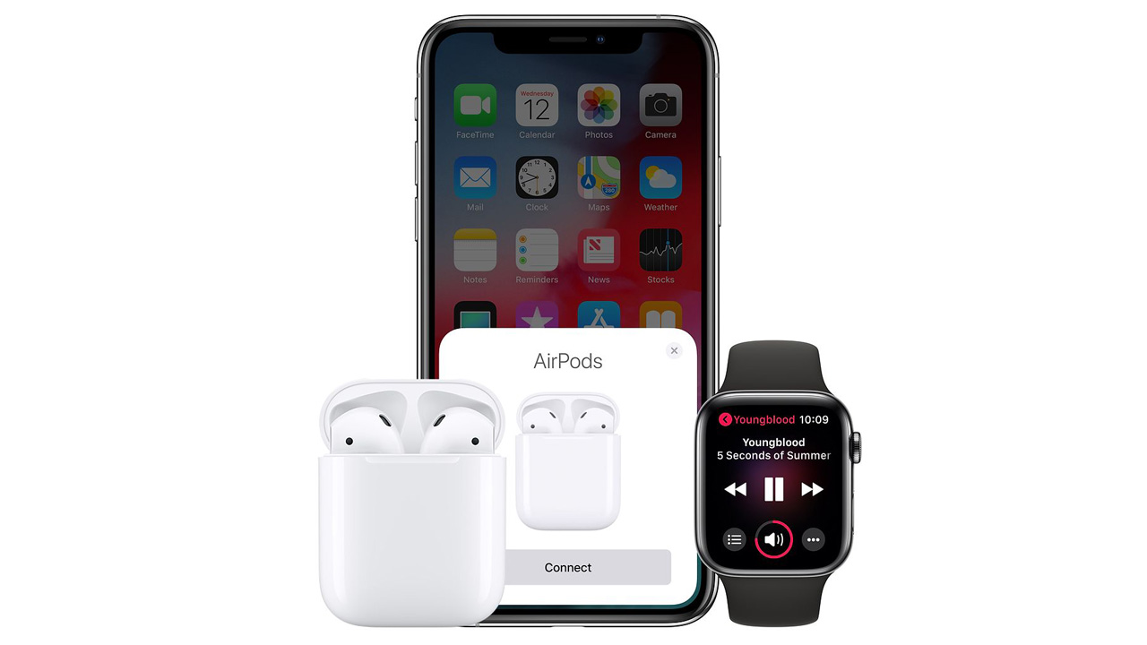 「AirPods 2」の発売日は3月29日?
