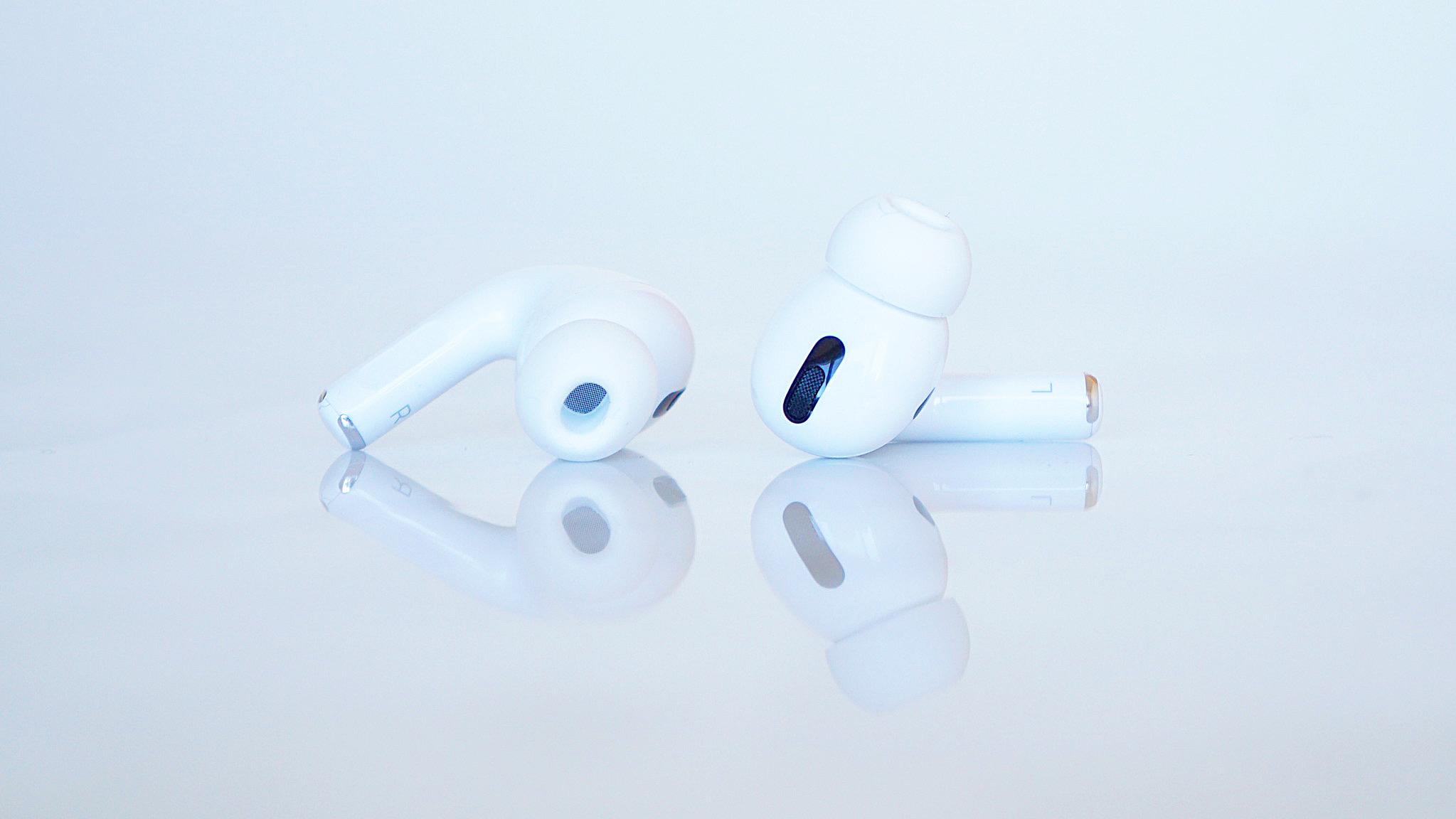 AirPods Proに音問題。ノイズキャンセリングが機能しないなど無償交換に