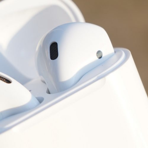 「AirPods」レビュー、音質・音漏れをチェック