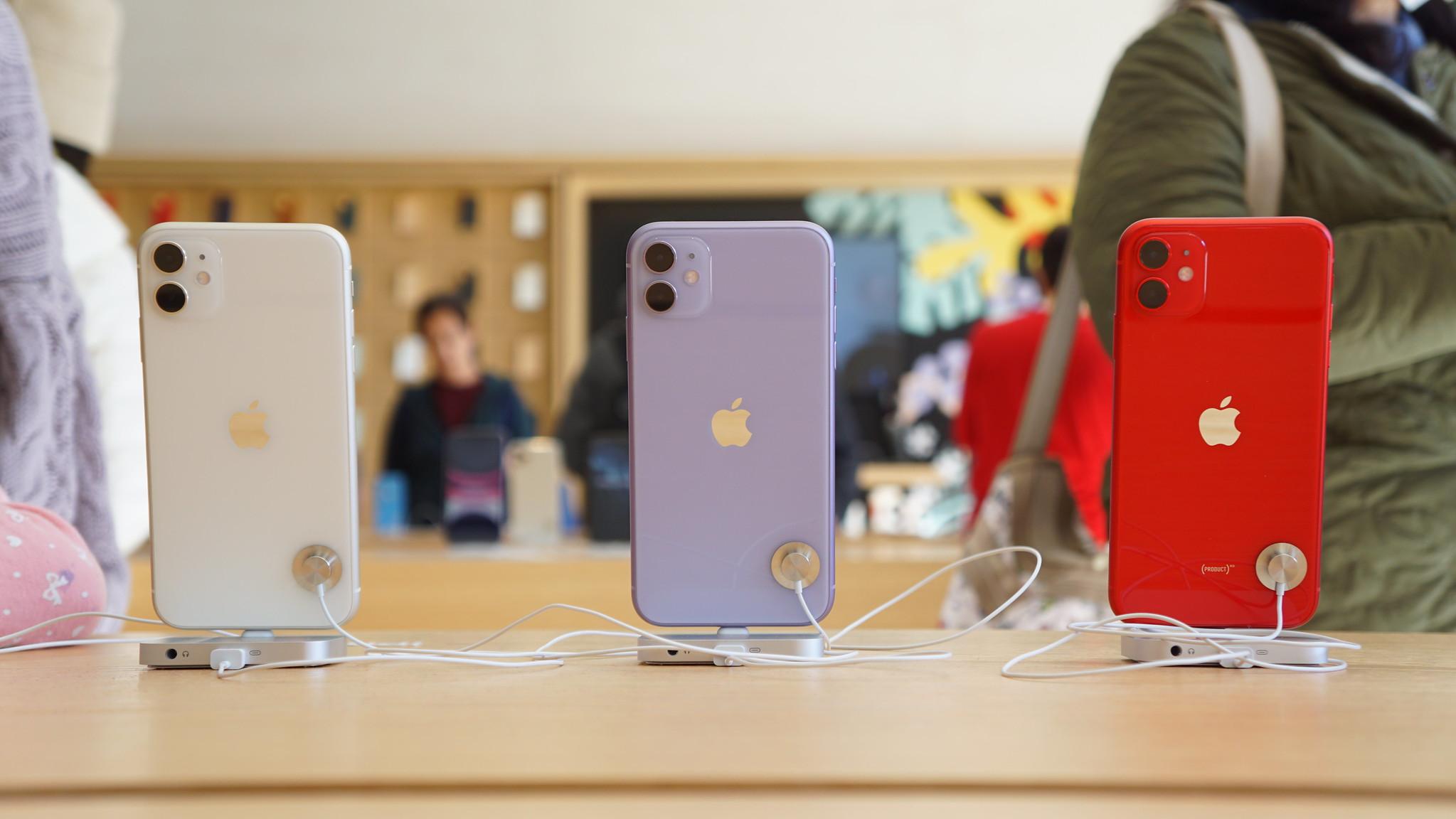 iPhone 12、すべての5Gモデルが年内発売か