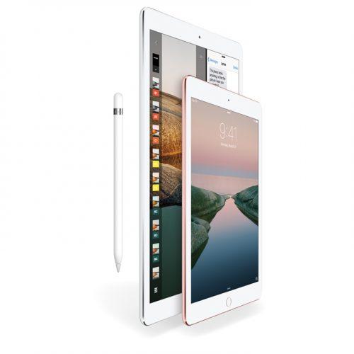 アップル、2017年春にiPadをProシリーズに統合か