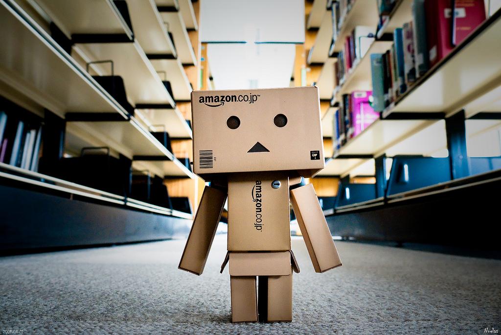 Amazonが2014年の年間ランキングを発表!タブレット部門でNexus 7がKindleを抜いて1位に