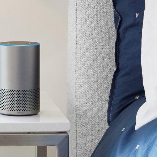 Amazon、スマートスピーカー「Echo」の一般販売スタート!期間限定セールも