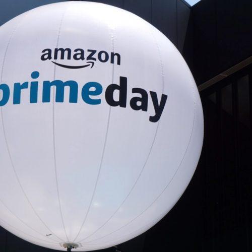 年イチのビッグセール「Amazonプライムデー」がスタート!注目商品まとめ