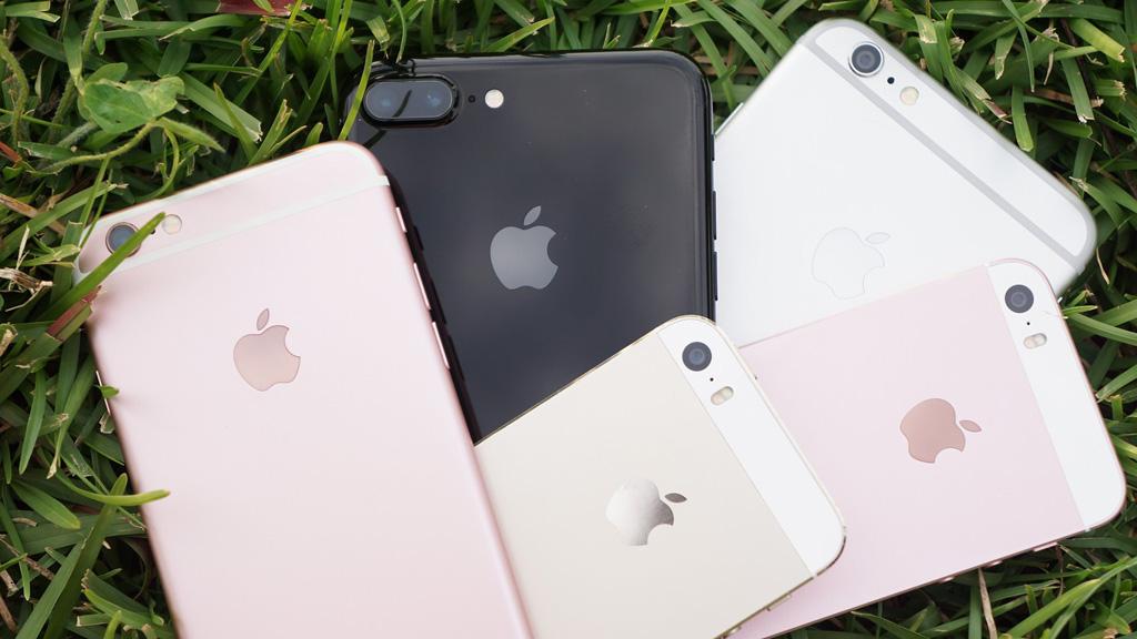 """Amazon、""""新品同様に見える""""iPhoneの販売開始。初代SEは1.6万円"""