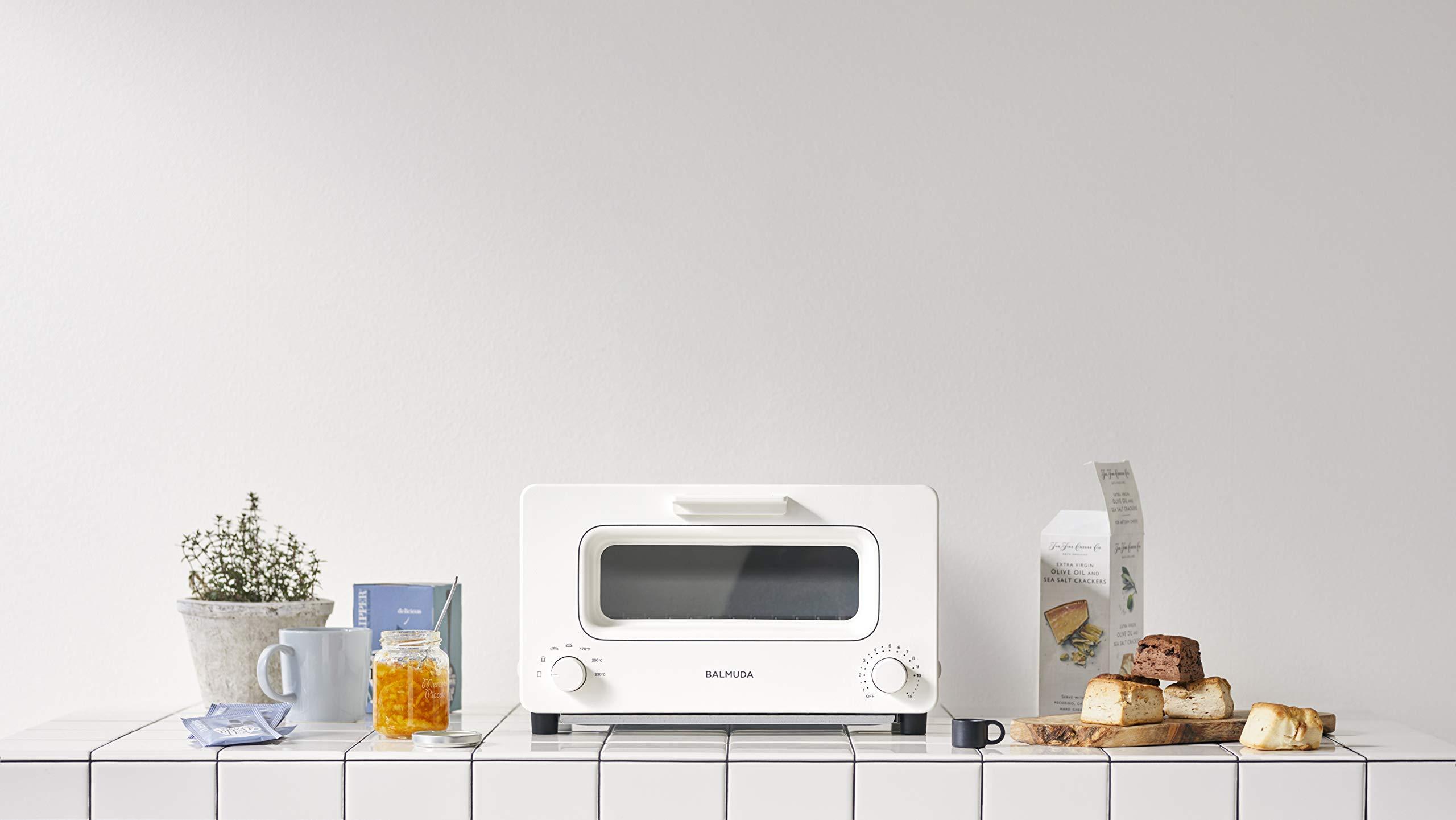 「BALMUDA The Toaster」が10%オフ。Amazonタイムセール祭りで