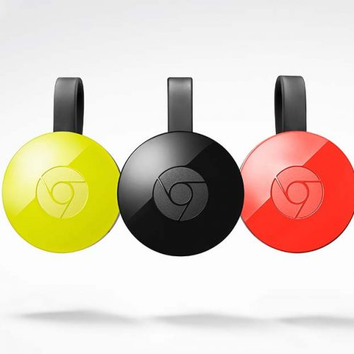 Amazon、ChromecastとApple TVの販売再開へ
