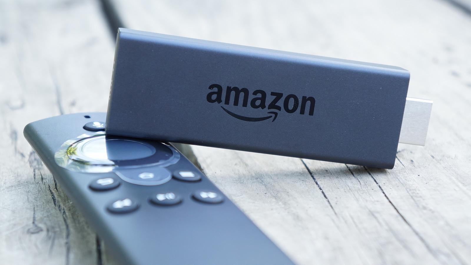 20%オフ、「Fire TV Stick」がAmazonの初売りに登場