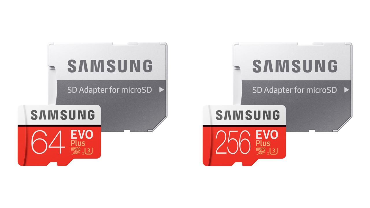最大5,000円オフ、SamsungのmicroSDカードが本日限定でセール中!