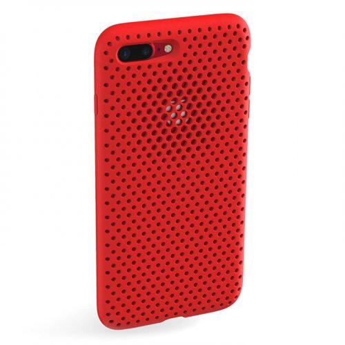 500個限定、耐衝撃メッシュケース「AndMesh Mesh Case for iPhone7 Plus」のレッドカラーが半額に