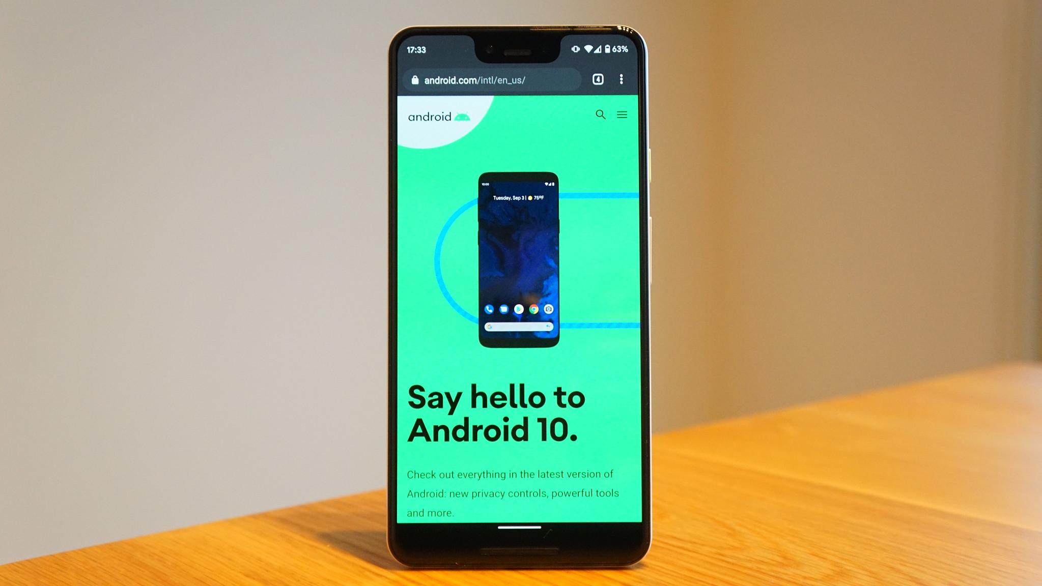 「Android 10」の新機能・変更点・使い方まとめ
