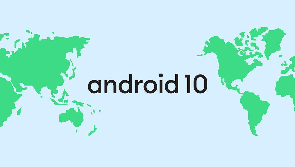 速報:Android、スイーツのコードネーム廃止。次期バージョンは「Android 10」に
