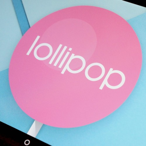 Android 5.0 Lollipop:Nexus 7(2012)Wi-Fi版向けのファクトリイメージがリークされる