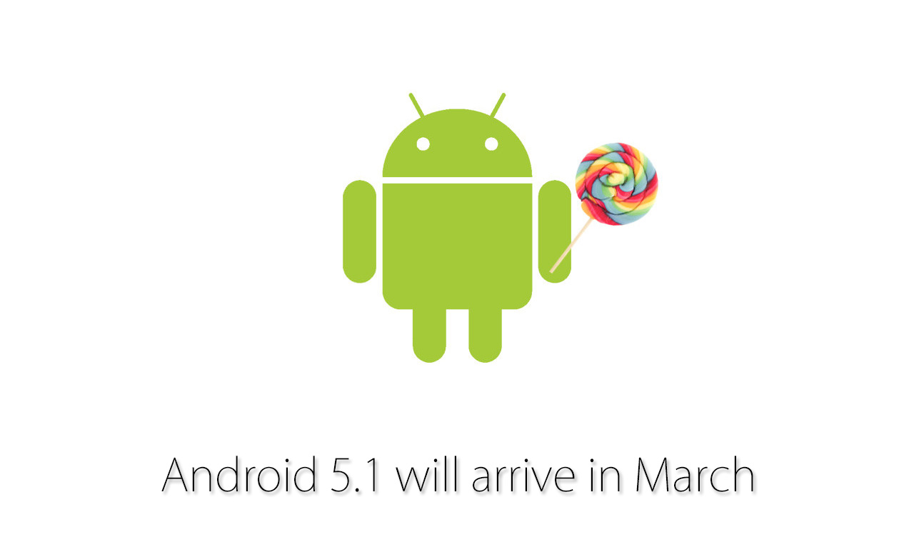 Android 5.1は3月に配信開始か――アップデート内容はどんな感じ?