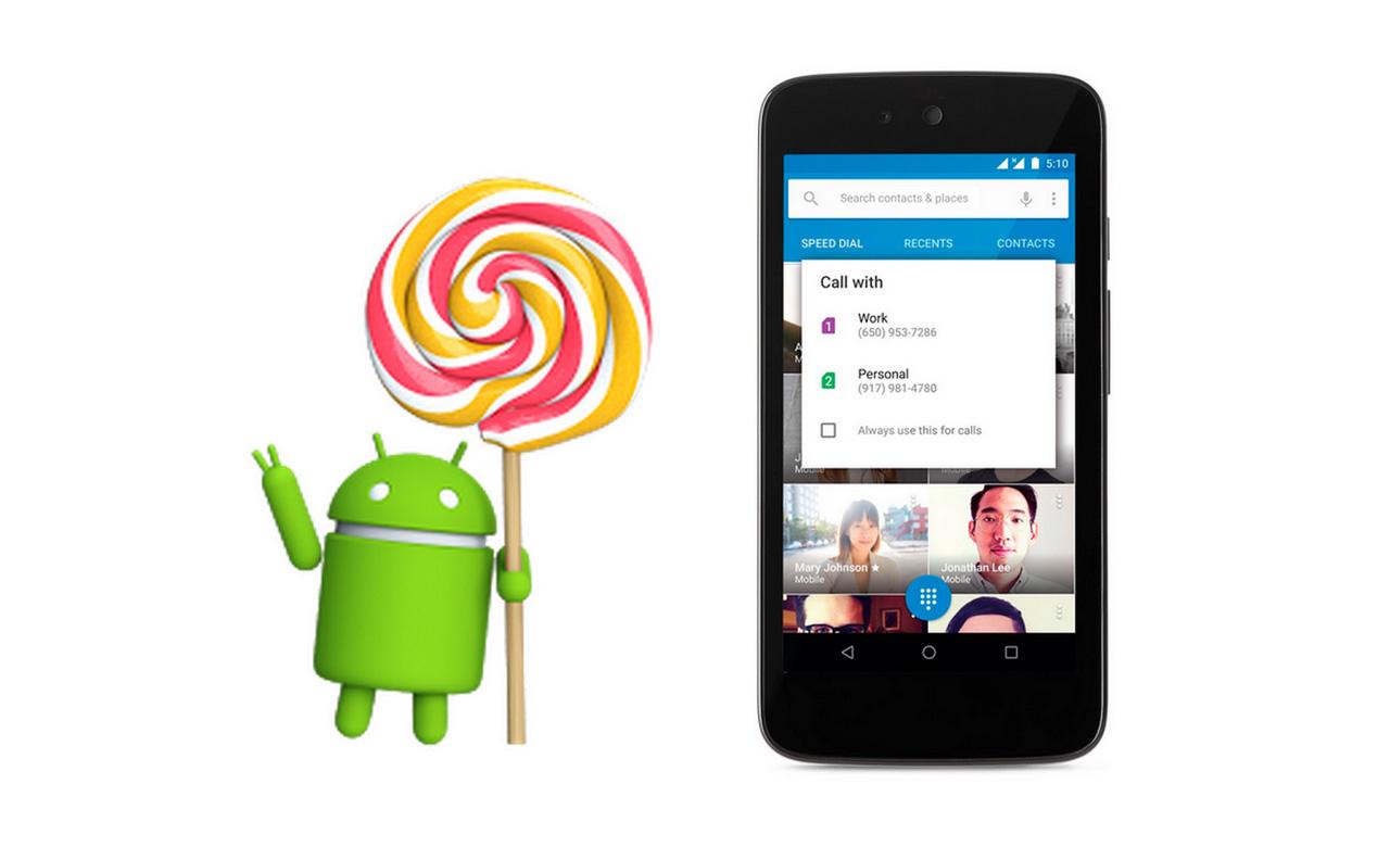 Android 5.1 Lollipopが公式発表――安定性とパフォーマンスの向上、HDボイスなど新機能も追加