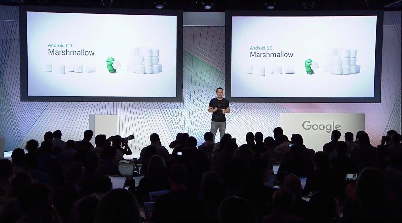 Android 6.0 マシュマロは10月第2週に配信開始――Nexus 4 / 7(2012)などアップデート対象外に