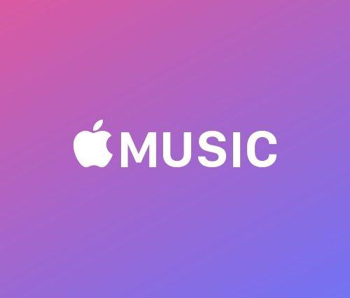 Android版「Apple Music」がアップデート。デザイン刷新、歌詞表示に対応も
