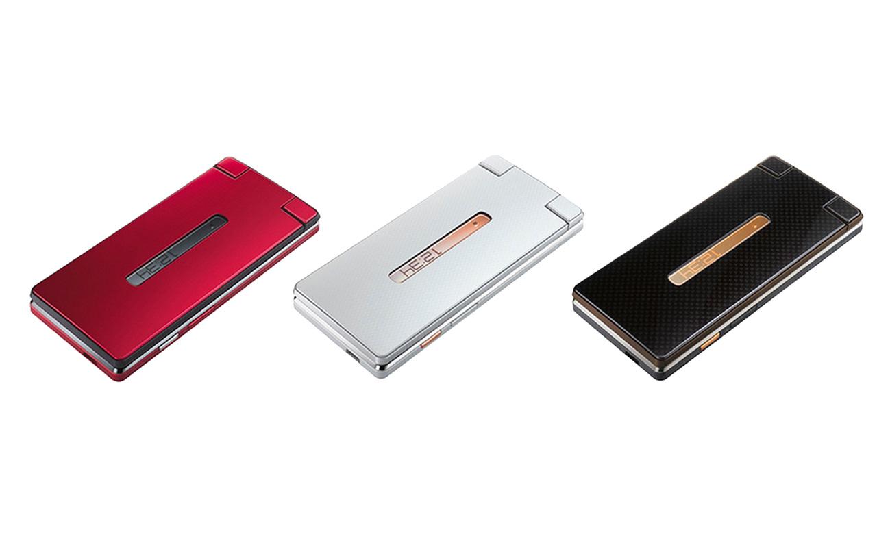 Androidなガラケー「AQUOS K SHF31」の発売日は2月20日に――販売価格は4万6000円に