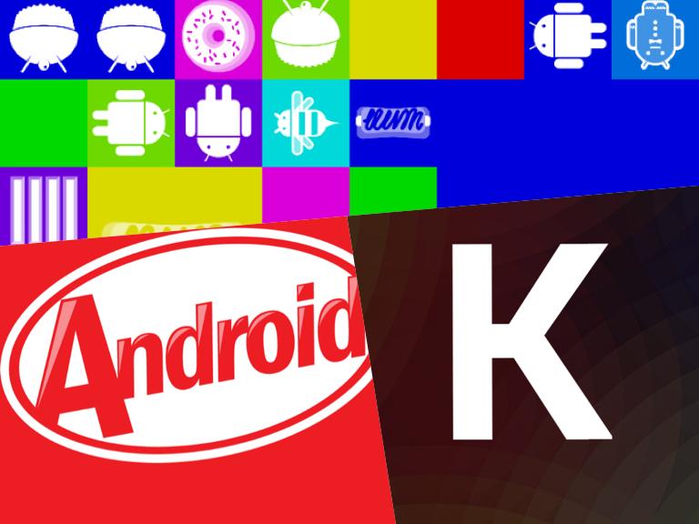 Nexus 4をAndroid 4.4 KitKatに手動でアップデートする方法