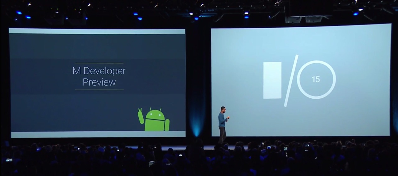 Android M Developer Previewが公開――インストール方法とダウンロード先はここ