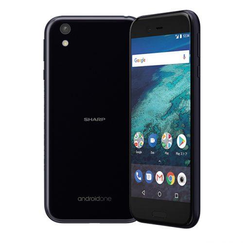 Android One初のおサイフケータイ対応「X1」の発売日は6月30日、価格は実質3.5万円