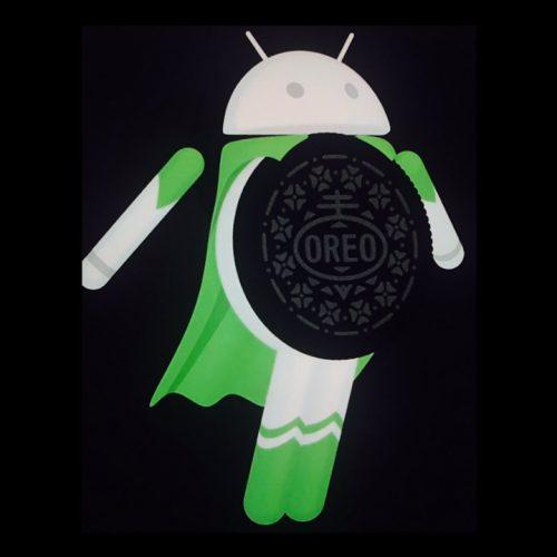 Android 8.0 Oreoのマスコットがリーク。一方で「Orellete」の噂も浮上
