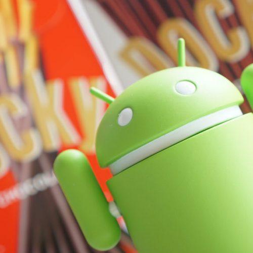 Google、次期「Android P」を3月中旬に先行発表か