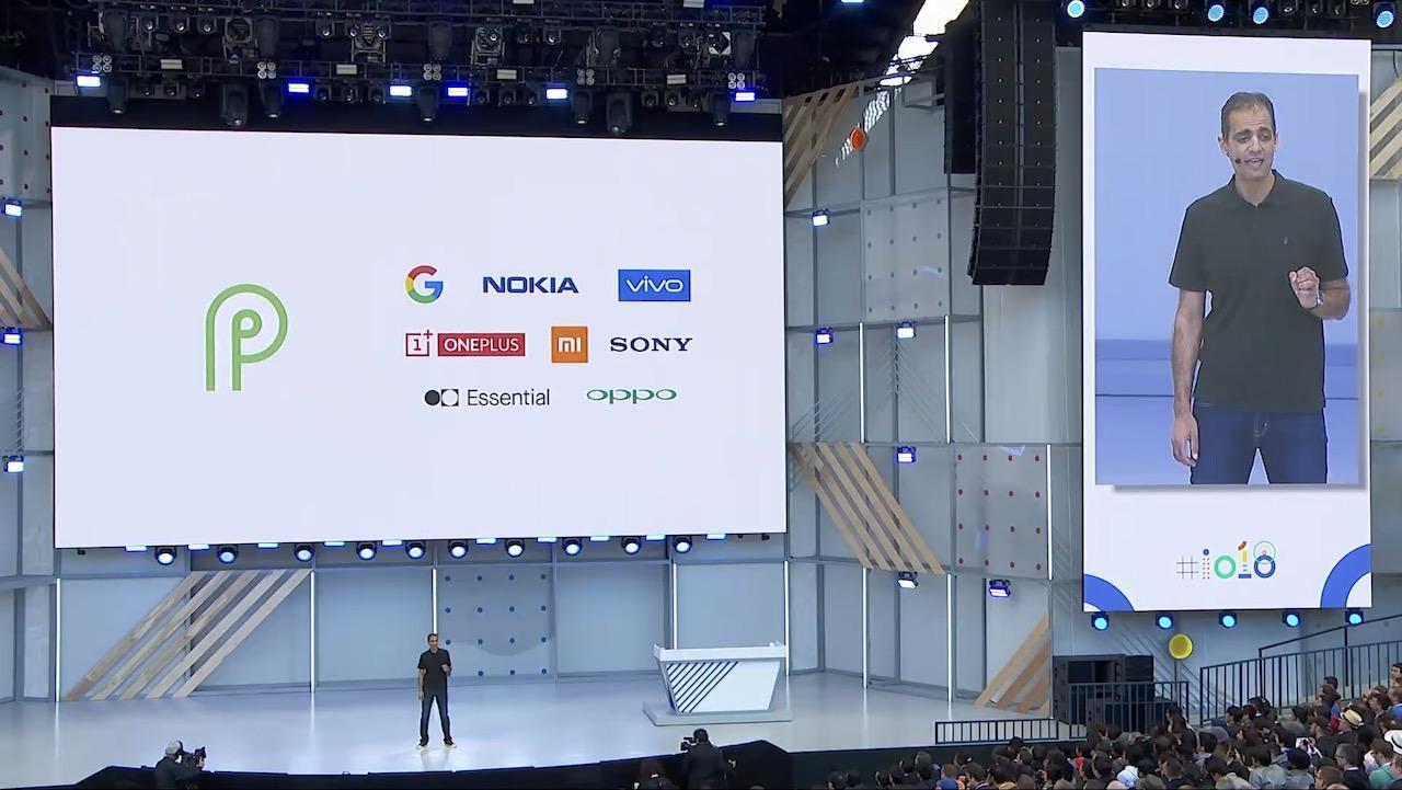 次期「Android Q」のベータ版はより多くのデバイスで利用可能に