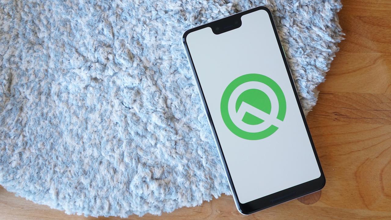 「Android 10 Q」の新機能・変更点まとめ