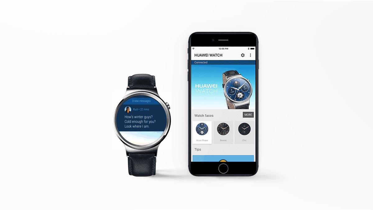 過去最大のアップデート「Android Wear 2.0」が2月初旬に登場