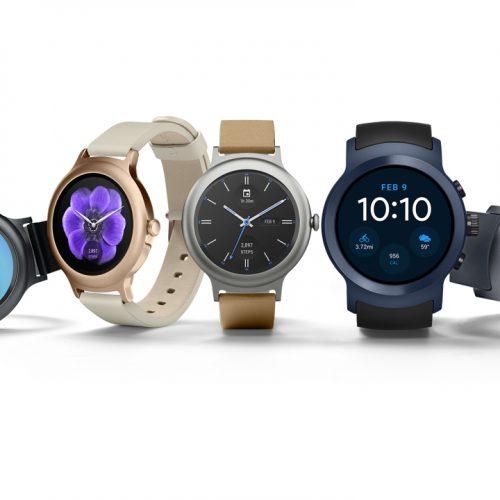 「Android Wear 2.0」が正式発表。19機種にアップデート配信、Sony SmartWatchなど対象外に
