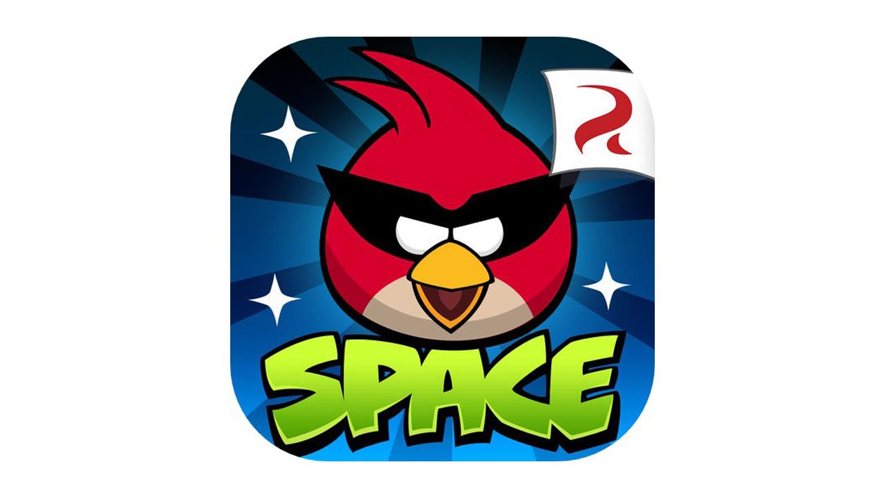 今週の無料App:「Angry Birds Space」が120円→無料に