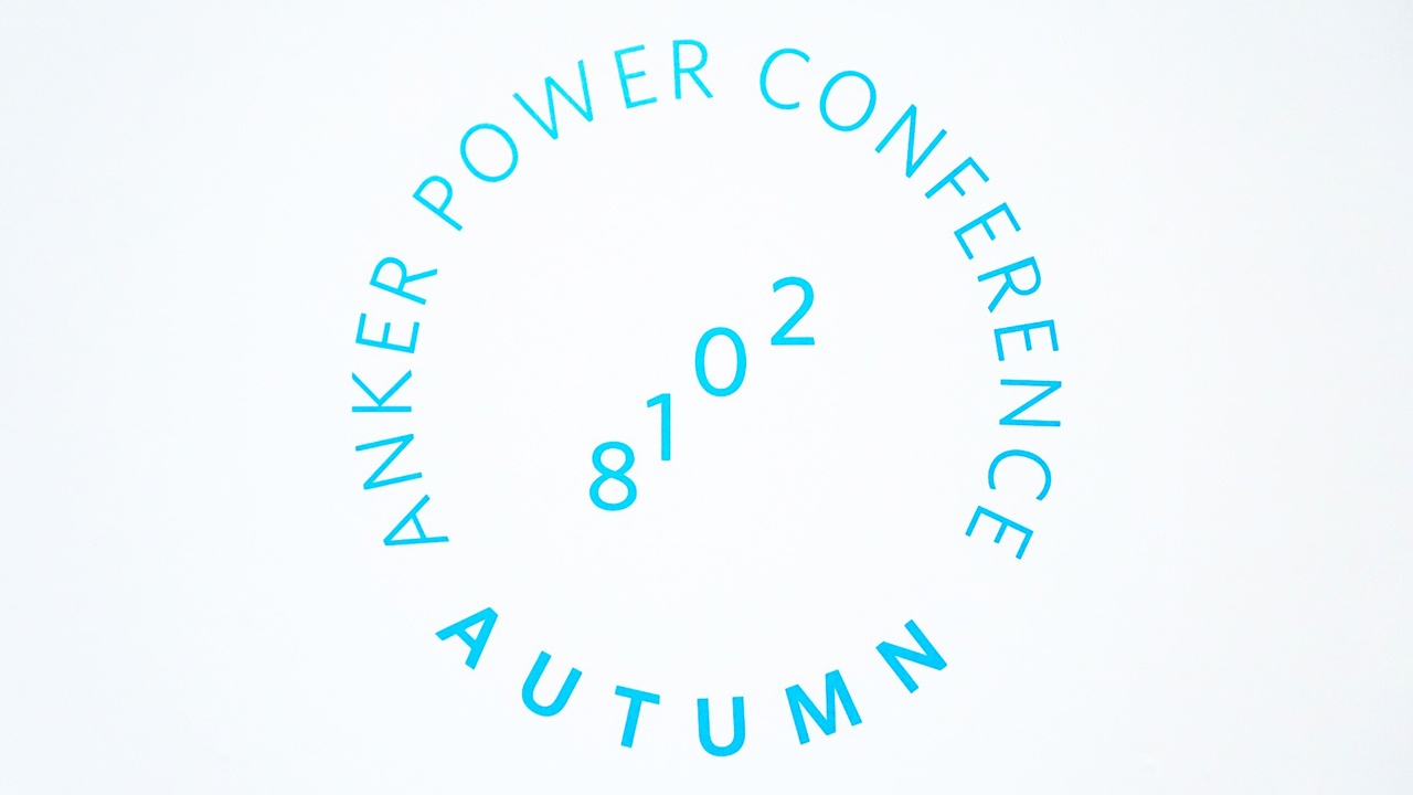 Anker、フルワイヤレスイヤホン・ポータブル電源・モバイルプロジェクタなど新製品を多数発表