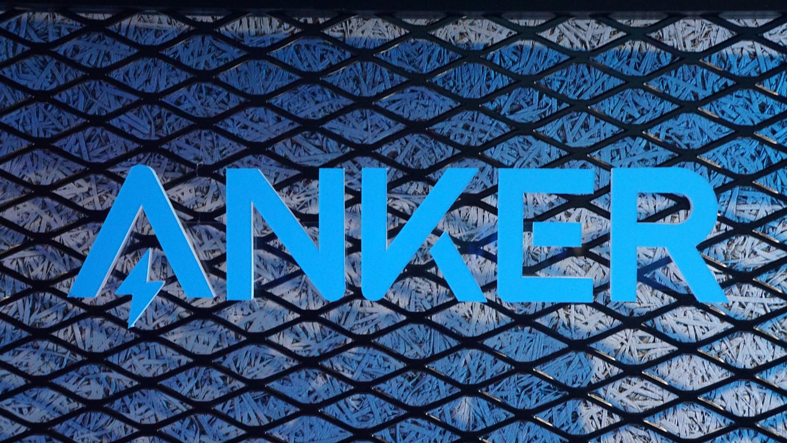 Anker、USB付き電源タップ・4ポート急速充電器など新製品を多数発表