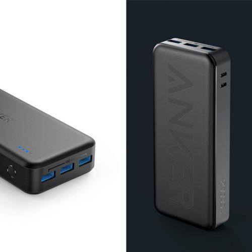 過去最安値、超大容量モバイルバッテリー「Anker PowerCore II 20000」が明日まで限定セール