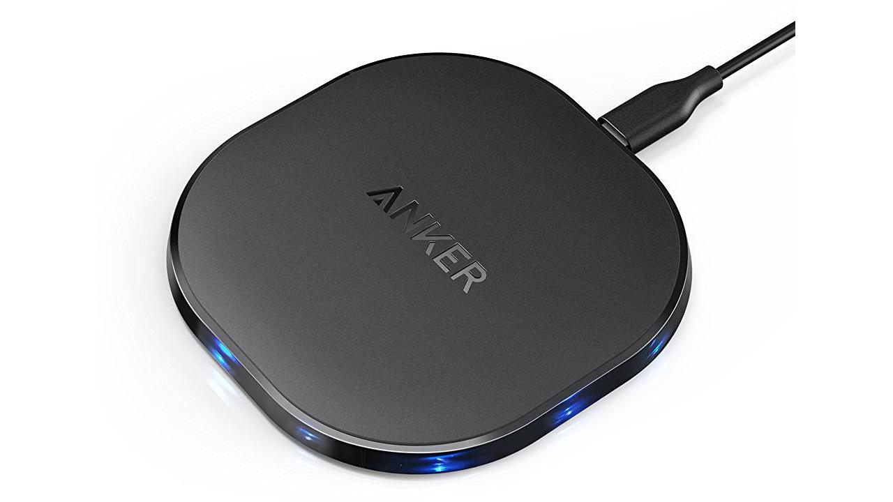 Anker、2倍高速化を実現したワイヤレス急速充電器「PowerPort Qi 10」を発売