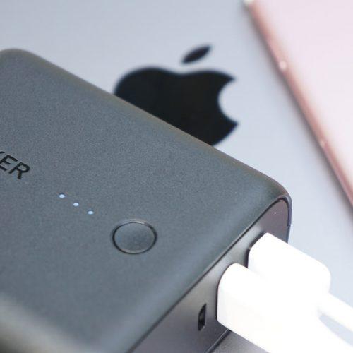 Ankerがモバイルバッテリーの安全性をアピール。PSEマークの早期表示も