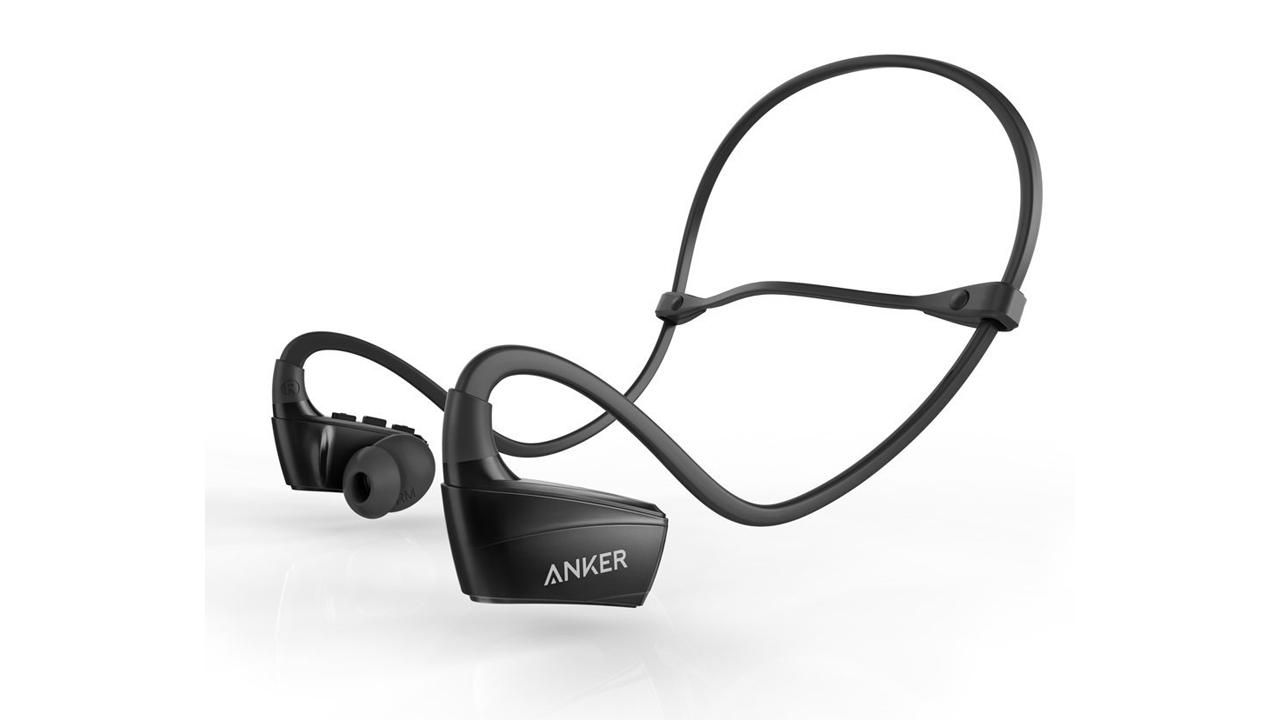 Ankerの防水ワイヤレスイヤホン「SoundBuds Sport NB10」が発売