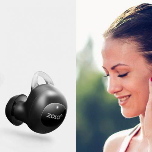 Anker、防水×完全ワイヤレスイヤホン「Zolo Liberty+」を発売。先着200台限定セールも