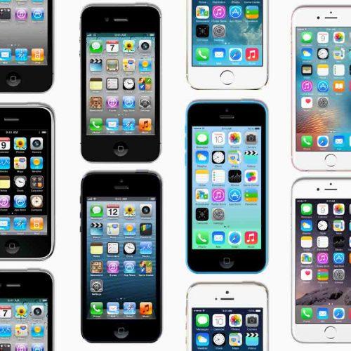 iPhoneの発表から10年、「ベストはまだこれから」