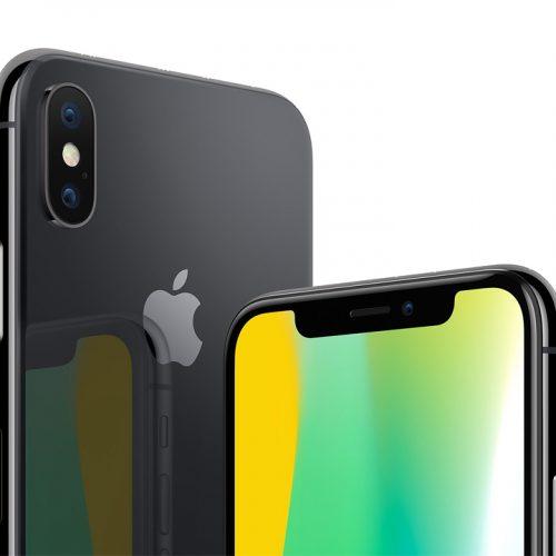 Apple、18年Q1決算で史上最高の売上記録。iPhoneは販売台数減