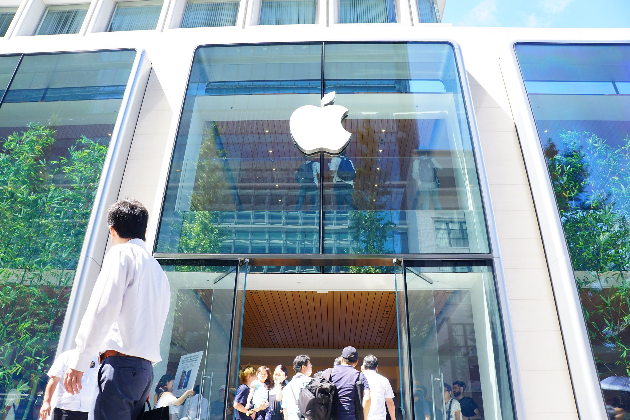 Apple、2020年度Q2の決算発表。iPhone売上減もサービス好調