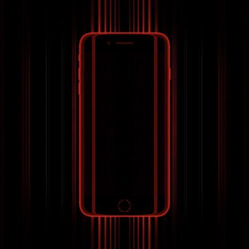 Apple、見れば欲しくなる「iPhone 8 (PRODUCT)RED」の超絶クールなCMを公開
