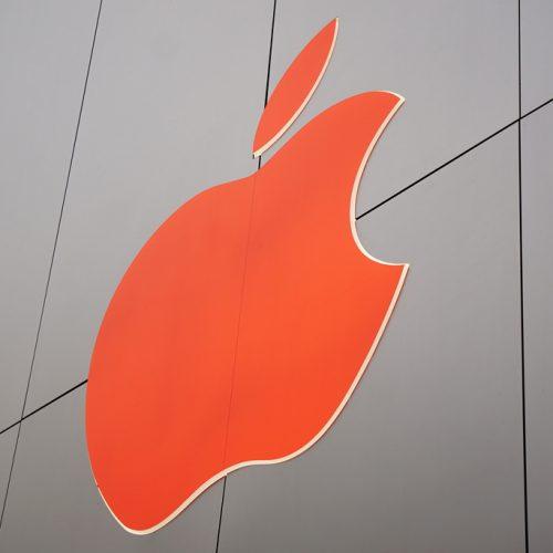 Apple、世界エイズデーでアップルストアのロゴが赤色に。アプリ収益の寄付も実施