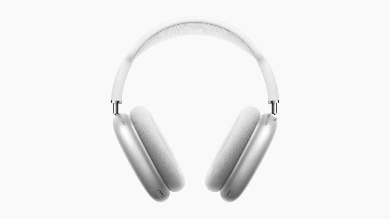 速報:Apple、革新的なヘッドフォン「AirPods Max」発表。価格は61,800円