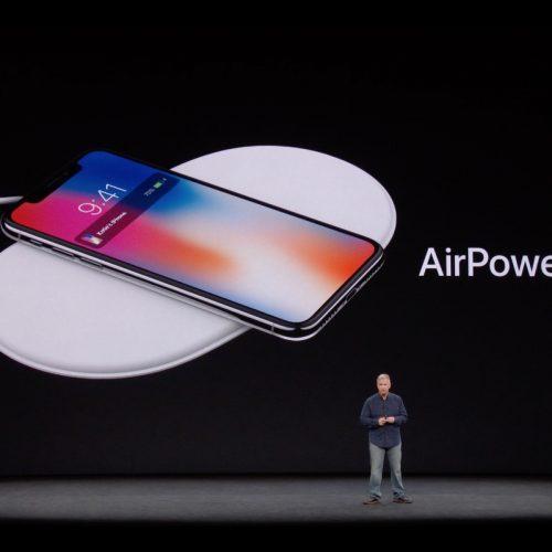 Apple、純正ワイヤレス充電器「AirPower」を9月までに発売か。発熱解消に苦戦